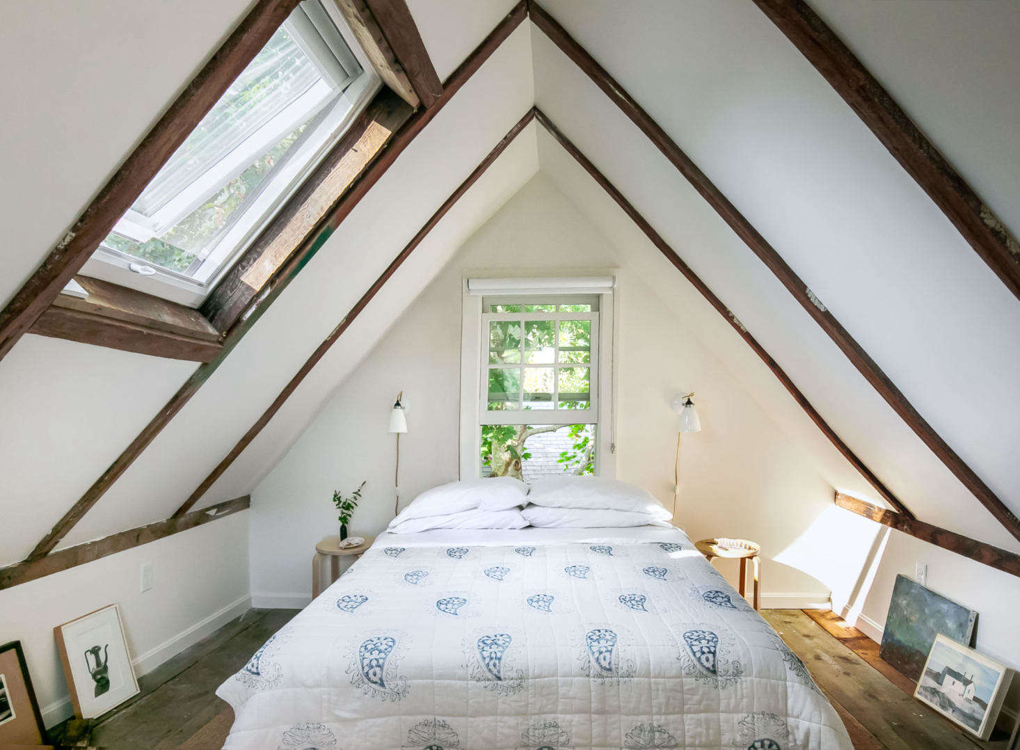 Rehab Diaries A Wellfleet Guest Cottage Revived On Cape Cod