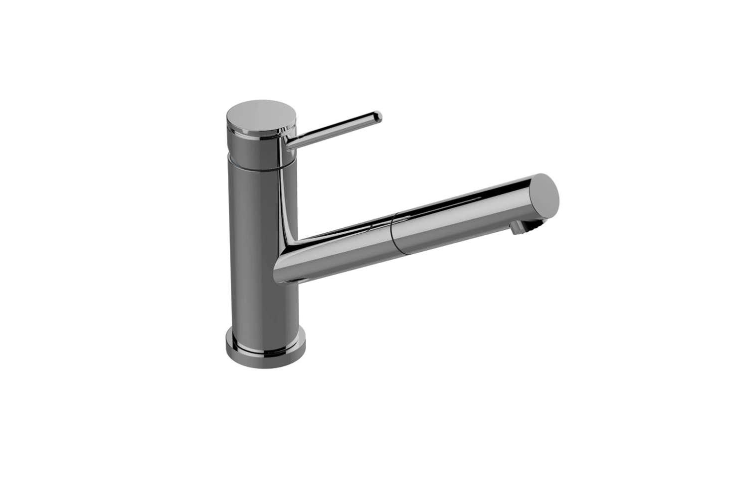 Single Handle Kitchen Faucet,Single