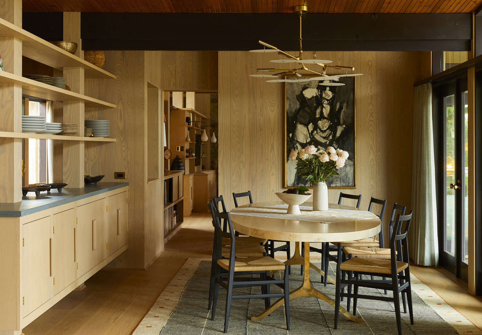 Ranch Redux A New Life For A Mid Century Gem In San Diego