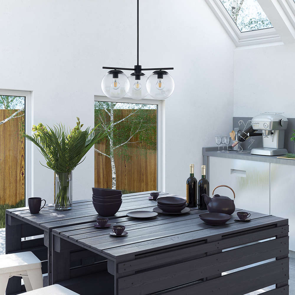 Easy Upgrades: Good-Looking, Affordable Fixtures to Swap In, From Linea Lighting - Remodelista