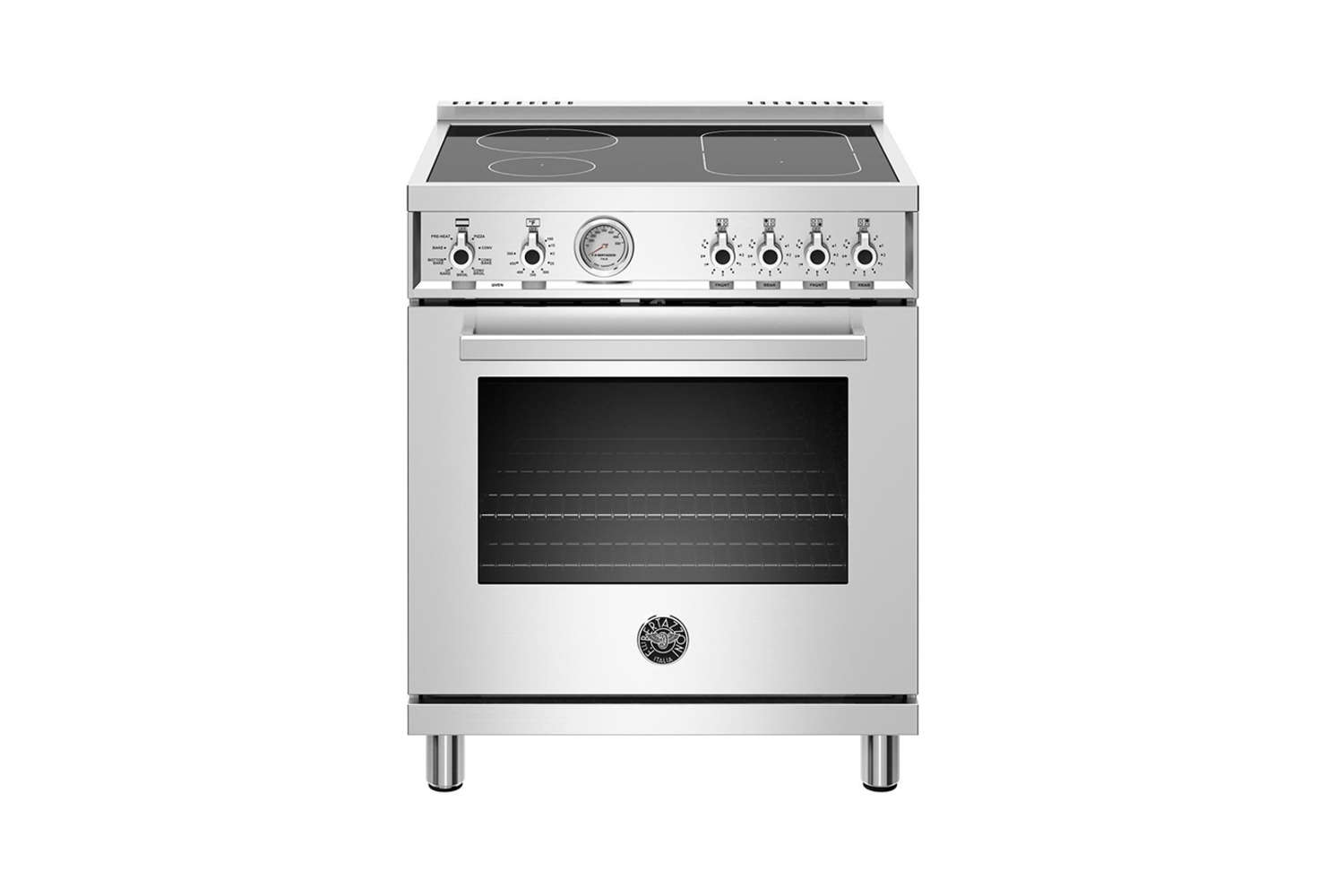 10 Easy Pieces: Induction Ranges - Remodelista