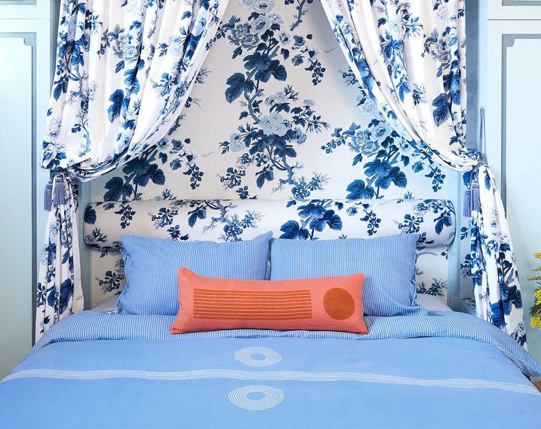The Artful Duvet: Block Shop's bedding collection