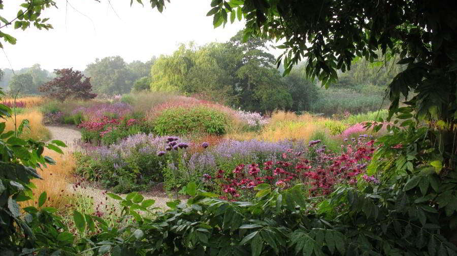 Current Obsessions: In the Garden with Piet Oudolf - Remodelista