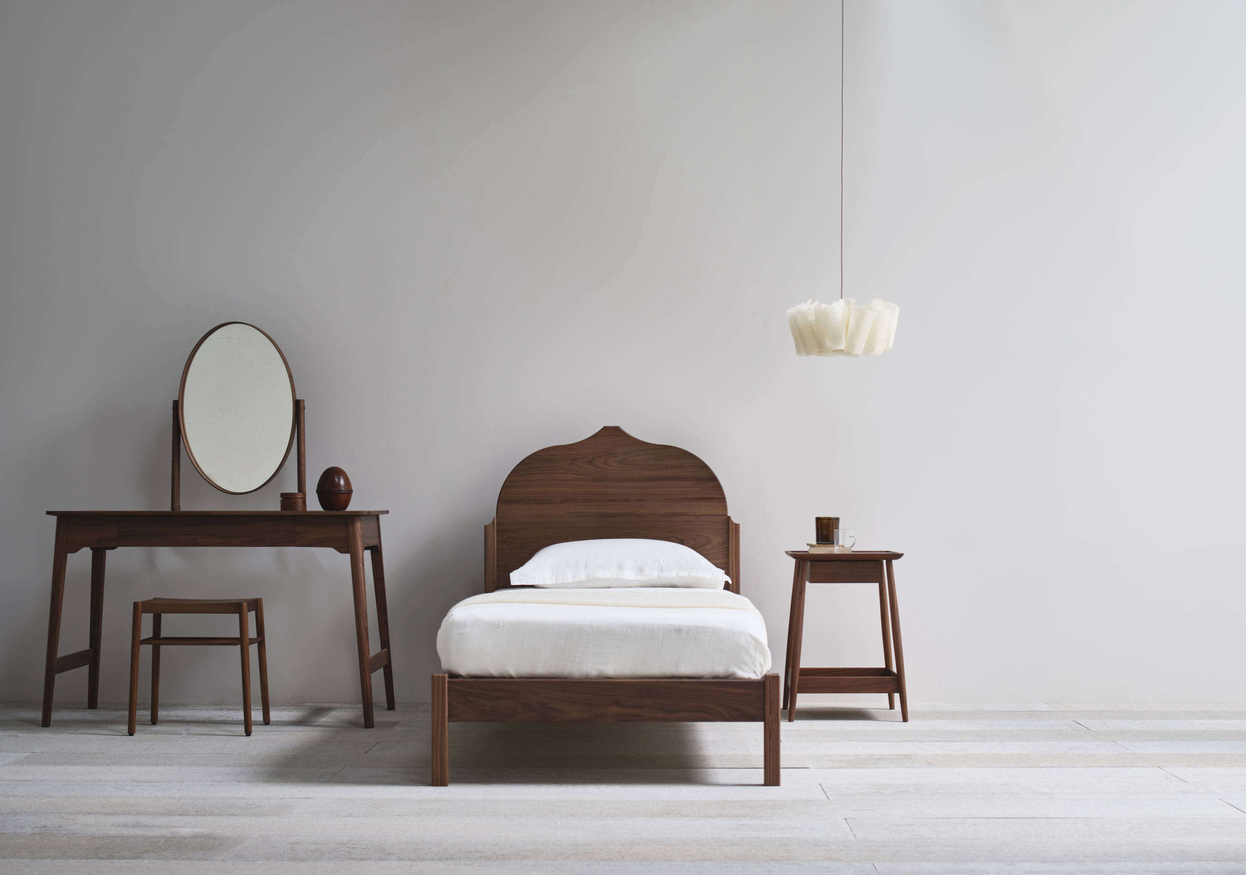 Restful Beds: The Ultimate Wooden Beds by Pinch of London