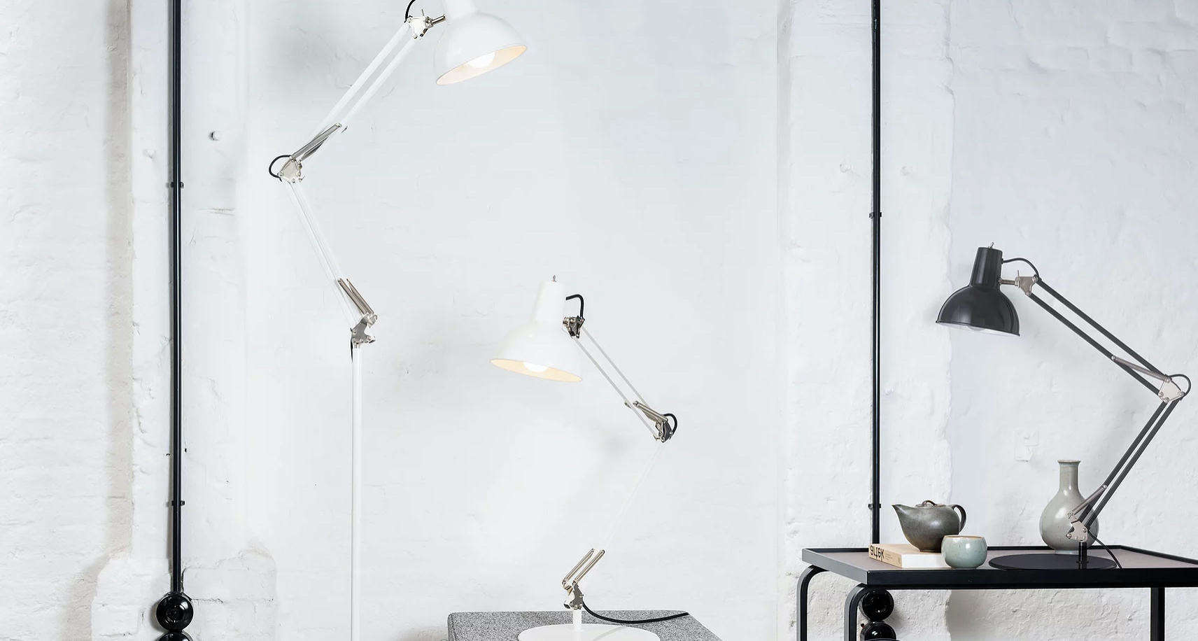 Classic Mid Century Lamps from Germany - Remodelista