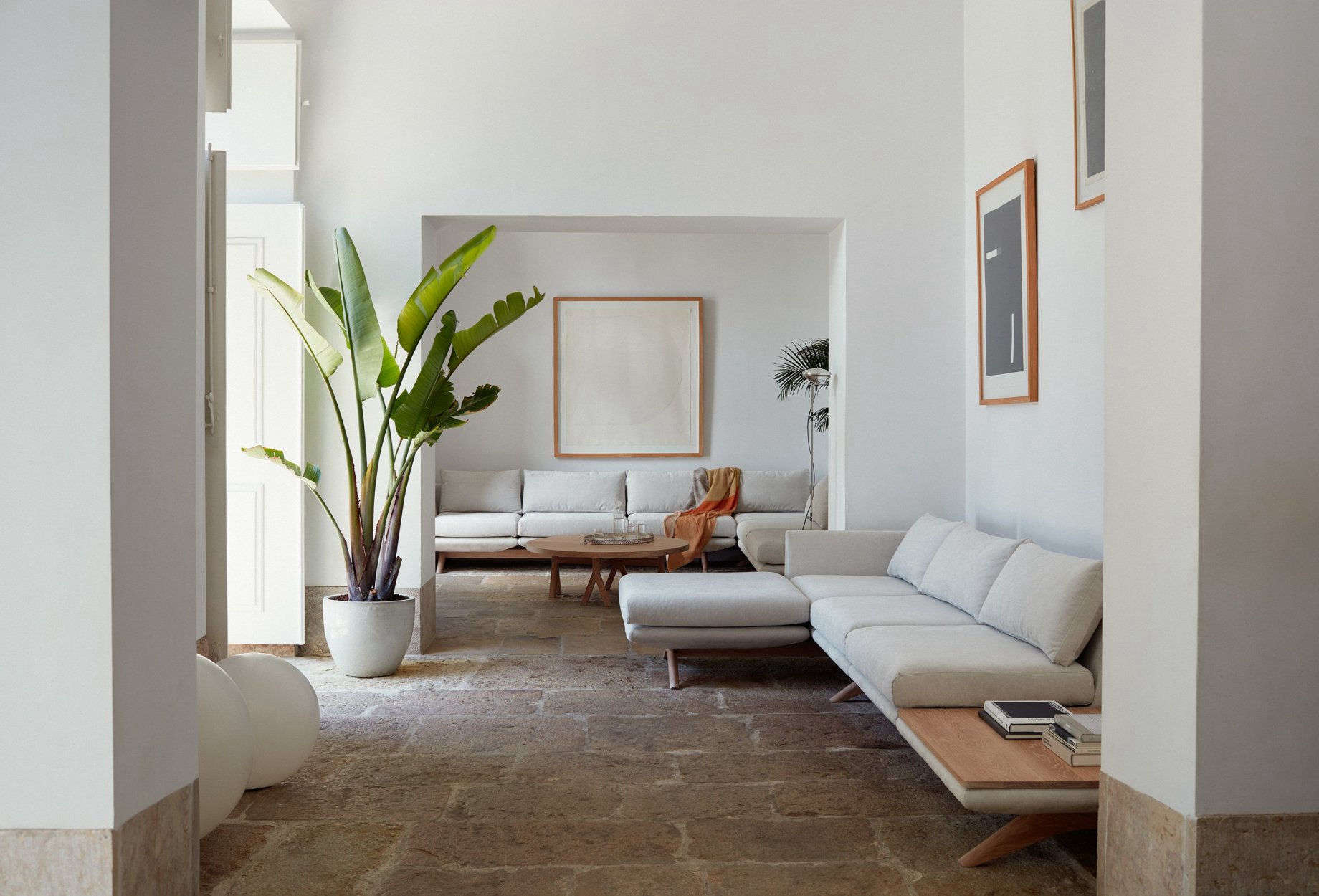 10 Easy Pieces: Simple Wood Coffee Tables - Remodelista