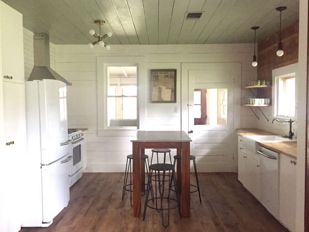 1928 Texas Bungalow Kitchen Remodel Remodelista
