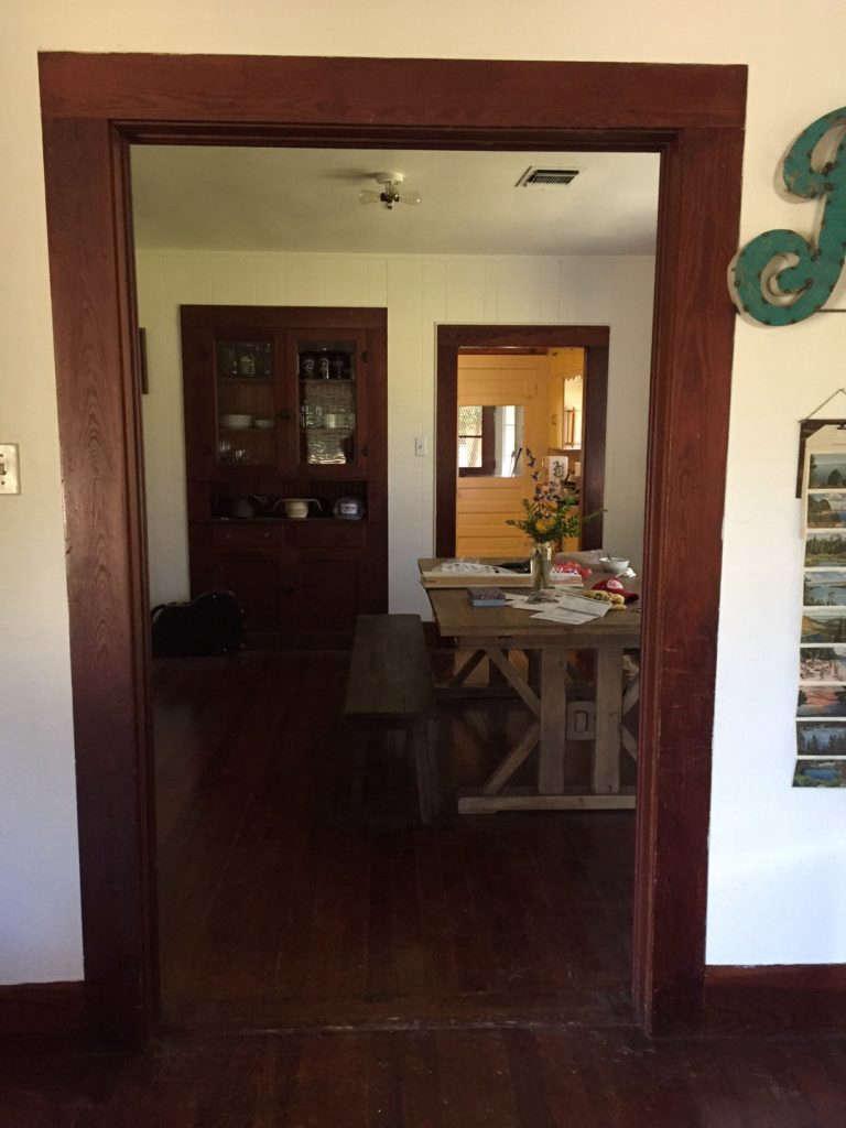 1928 Texas Bungalow Kitchen Remodel