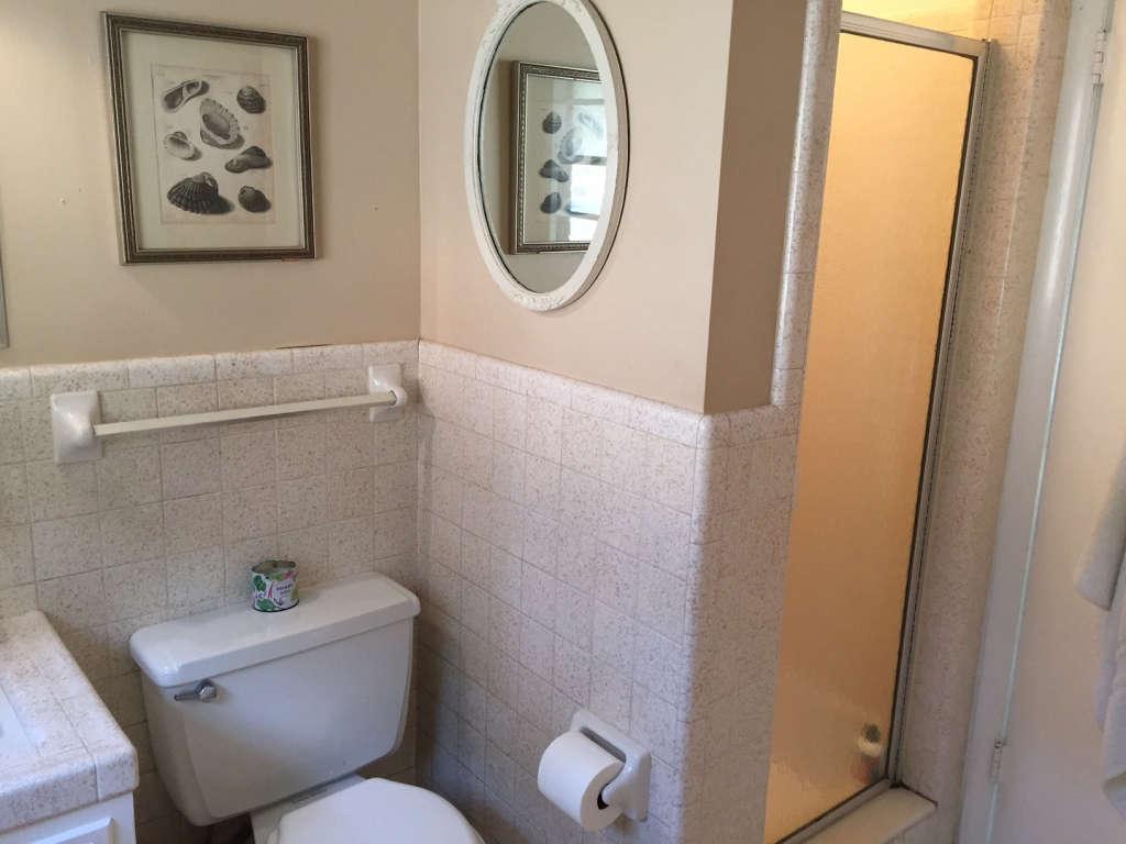 S Ranch Bath Remodel Remodelista - 60s bathroom remodel