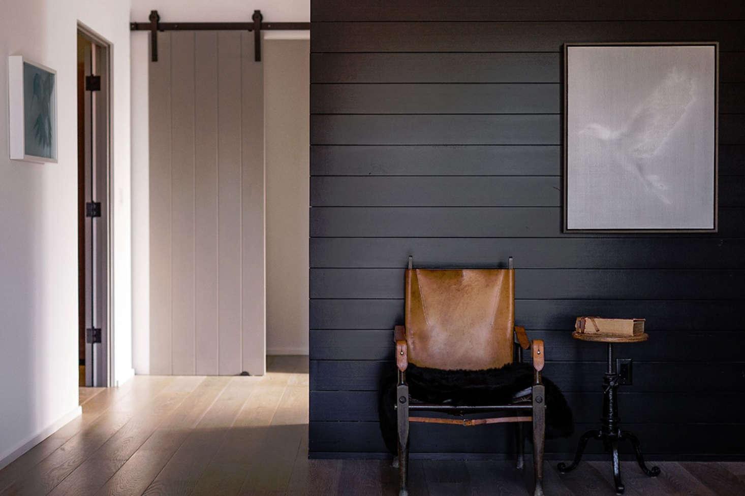 The Bath En Noir 10 Favorite Moody Black Bathrooms