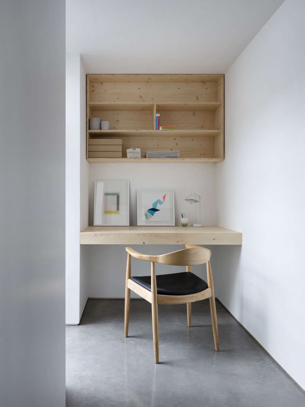 The Niche Workspace: 15 Favorites from the Remodelista Archives