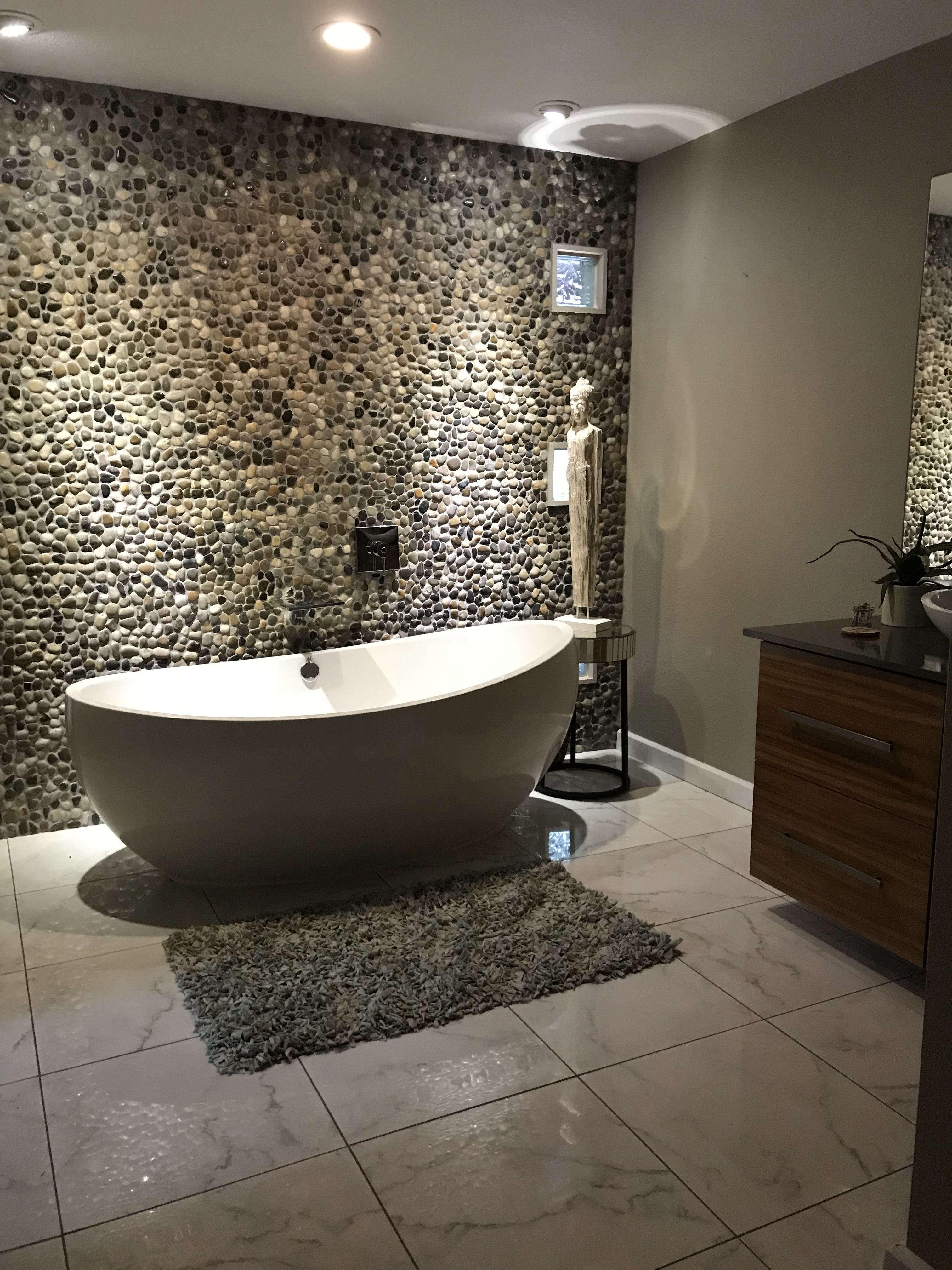 Mid Century Bath Remodel Remodelista