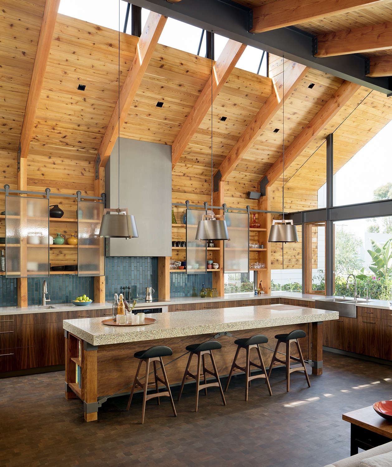 Vote For Your Favorite Professional Kitchen Project In The