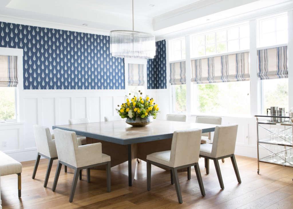 Craftsman New Build Dining Room - Remodelista