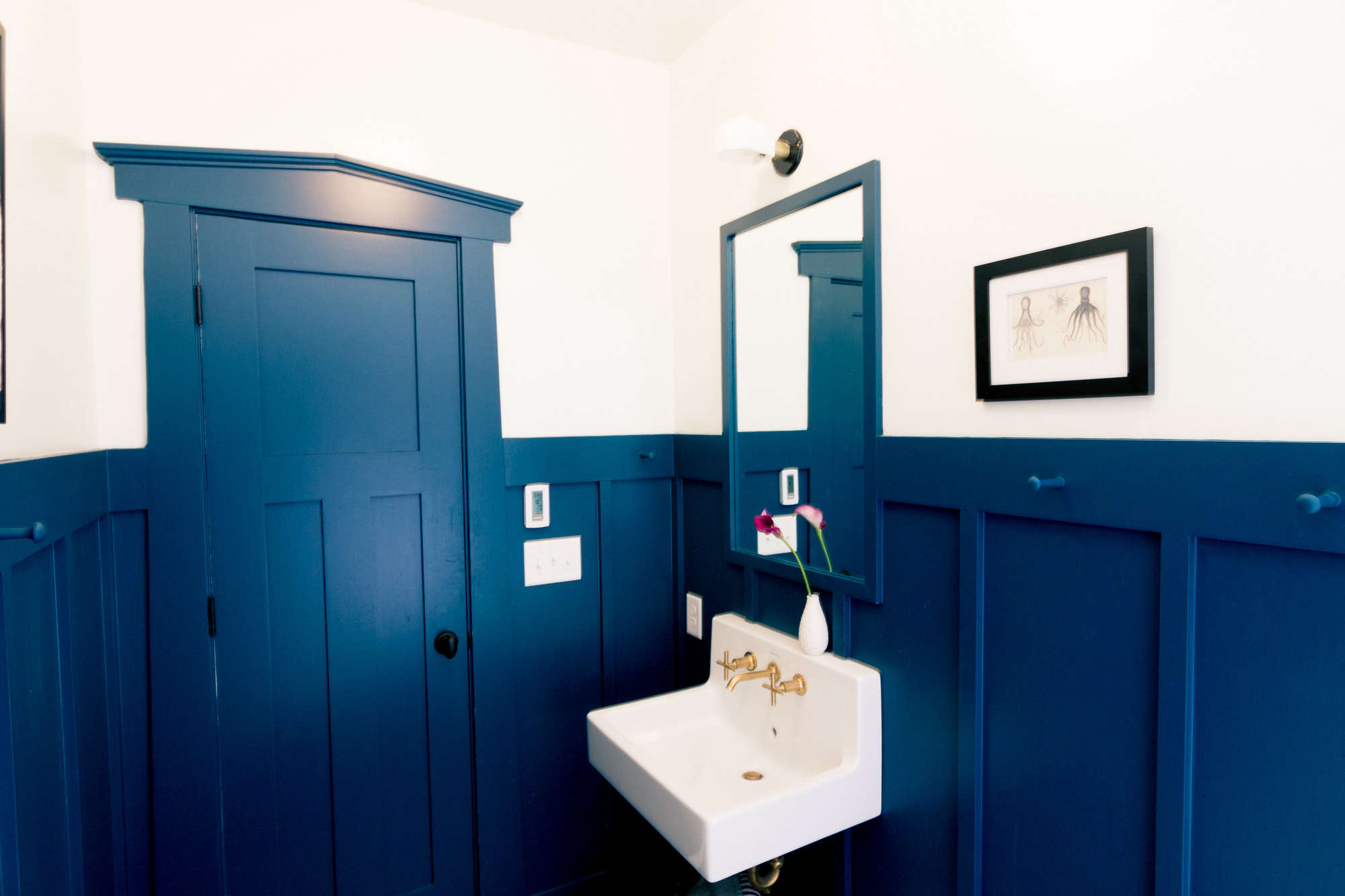 Remodeling 101: Shaker-Style Kitchen Cabinets - Remodelista