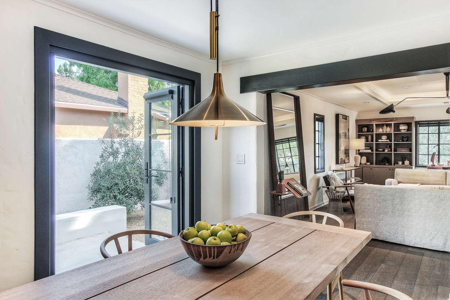 Best Professional Living Dining Space Spanish Bungalow Redux By Herringbone Design Remodelista