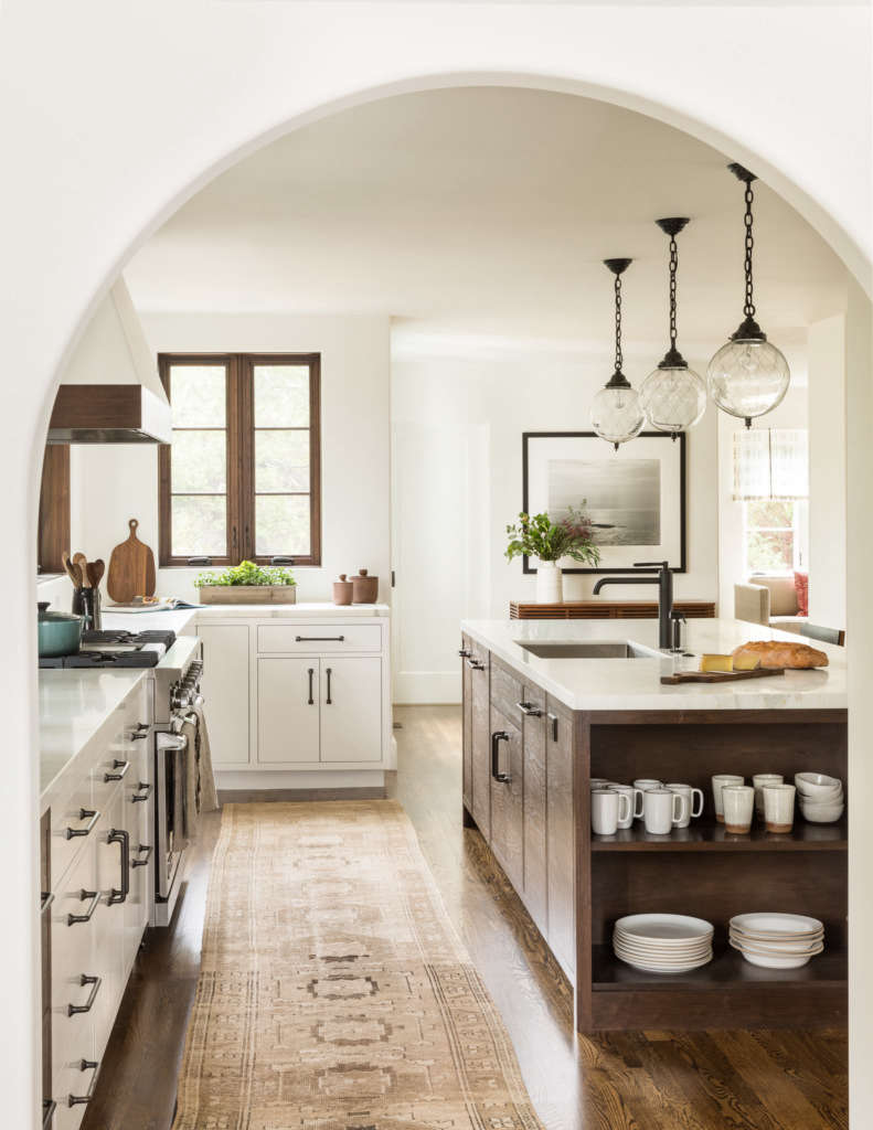 mediterranean kitchen - Mediterranean Kitchen