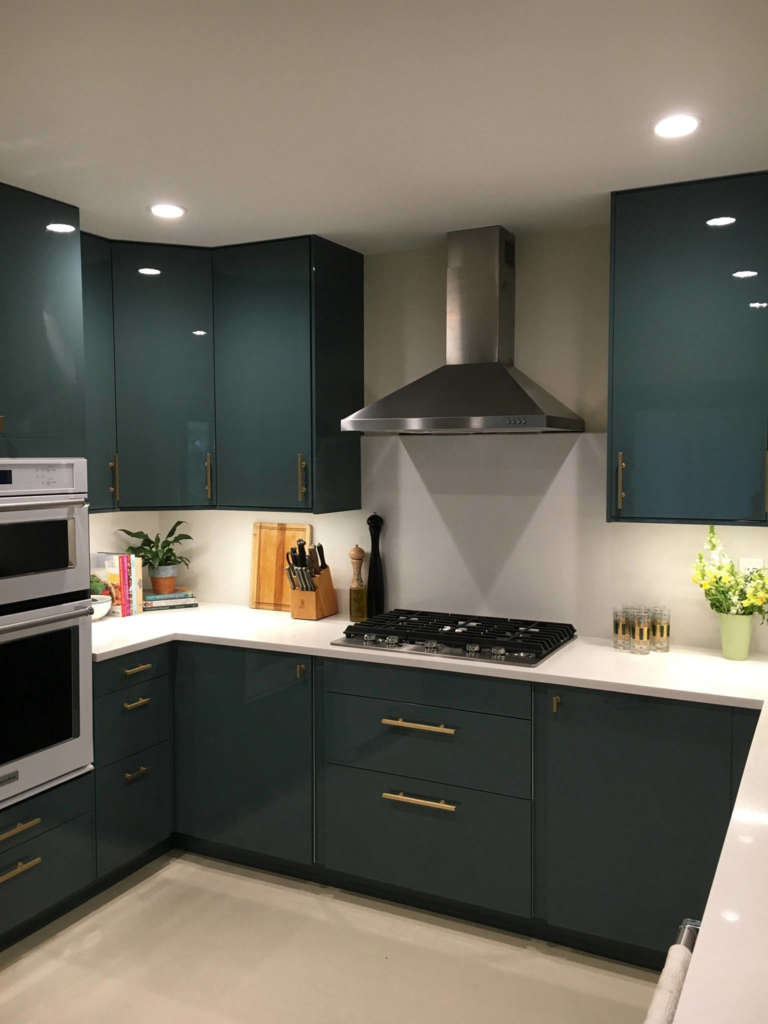 1950 S Ranch Home Kitchen Remodel