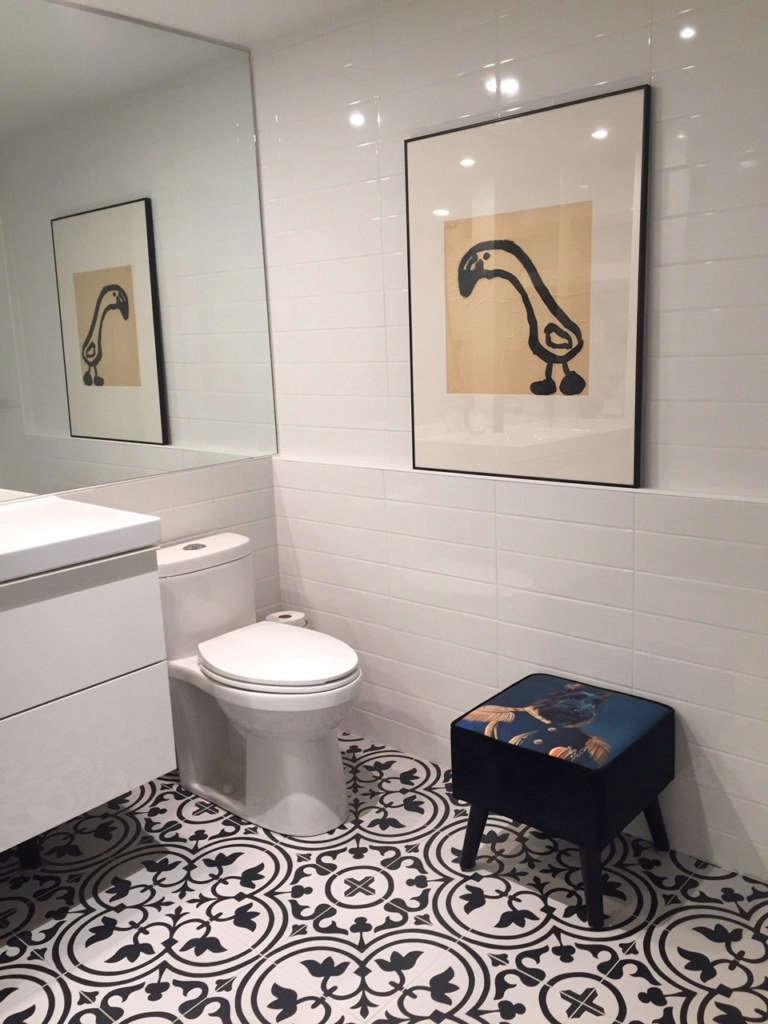Hygge Modish Bathroom Remodelista