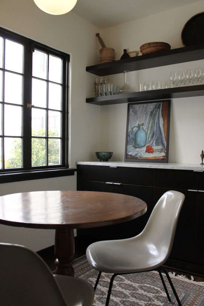 1928 Spanish Revival Condo Kitchen Gets A Refresh